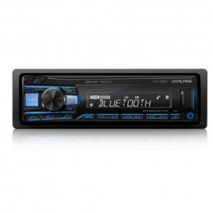 radio/usb