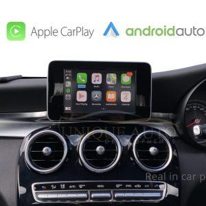 Αναβάθμιση εργοστασιακής μονάδας CarPlay® | AndroidAuto